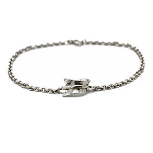 Tiffany & Co. Angela Cummings Bent Arrow Bracelet